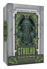 Chronicle Books-Cthulhu-The Ancient One Tribute Box-Statue-Figur-Mittelalter-New
