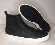 Nike Air Zoom SB Stefan Janoski Slip On Chelsea Sneaker BQ5888-001 Men's Size 12