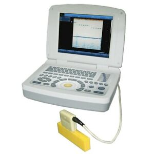 Portable Industrial Ultrasonic Detector Pipe B scan Inspect Imaging System