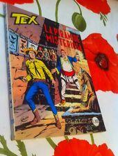 """TEX n.228 """"LA PIRAMIDE MISTERIOSA"""" TRE STELLE (prezzato in LIRE 800)"""