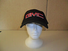 NEW GMC HAT BLACK FREE SHIPPING