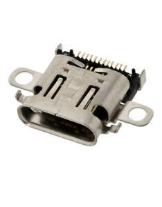 Nintendo Switch OEM USB Type C Charging Port Socket