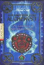 Der unsterbliche Alchimyst - Fantasy-Roman (Autor: Michael Scott)