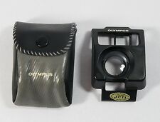 Olympus Teleconverter Lens 1.3X Infinity AF-1, with Case