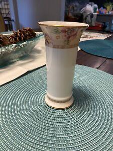 royal doulton darjeeling column vase Mint Condition
