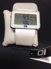 New THE ONE Watch Model #IPLD104-3WH