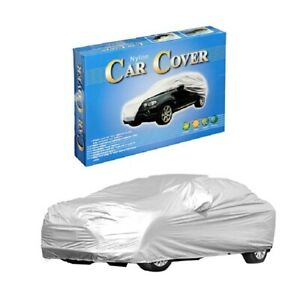 car cover for sedan