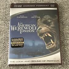 An American Werewolf In London (Hd-Dvd) *Plays Only With Hd Player