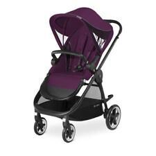 Poussette de promenade légers rose pour bébé