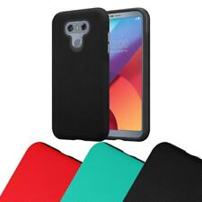 Case for LG G6 Outdoor Protective Triangle Hard Cover TPU