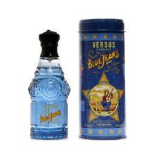 Versace Blue Jeans Eau de Toilette Spray  for Men - 75 ml