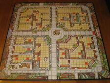 Stop Thief Parker Bros - Game Board only - Replacement Part