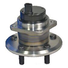 Wheel Bearing and Hub Assembly-XRS Rear GSP 103217