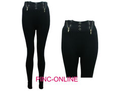 Full Length Jeggings Leggings for Women