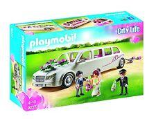 Playmobil City Life 9227 - Limusina nupcial. De 4 a 10 años