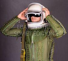 Original Russian USSR pilot flight helmet GSH 6 size L 3M Soviet space air force