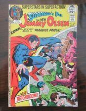 DC Comics   Superman's Pal JIMMY OLSEN #145  JACK KIRBY