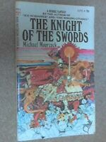 Knight of the Swords by Moorcock, Michael Paperback Book The Fast Free Shipping