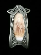 More details for lovely  art nouveau, secessionist  style  picture/photo frame