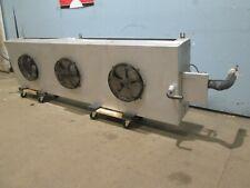 Witt Laa 975 Hd 3 Fans 130hp 115v Walk In Cooler Low Profile Evaporator