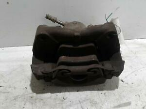 VOLKSWAGEN TRANSPORTER 2008 CALIPER LH FRONT, 16IN CHASS TYPE, T5, 08/04-02/10 l