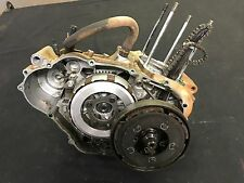 1998 HONDA FOURTRAX 300 4X4 TRX300FW BOTTOM END MOTOR ENGINE CRANK 13000-HM5-850