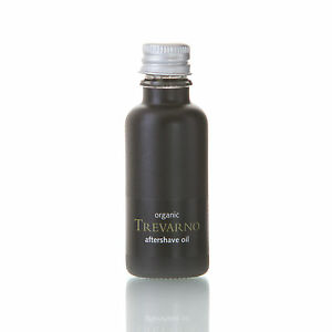 Organic Trevarno - Aftershave Oil
