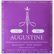 Augustine 'Regal Blue' Classical Guitar Strings