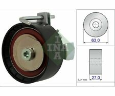 INA Tensioner Pulley, timing belt 531 0877 10