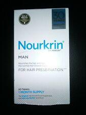 Nourkrin Man Hair Preservation Tablet - 60 Count