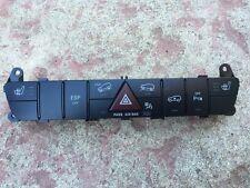 MERCEDES Gl450 W164 X164 07-12 OEM HAZARD CONTROL SWITCH, P# A 164 870 92 10