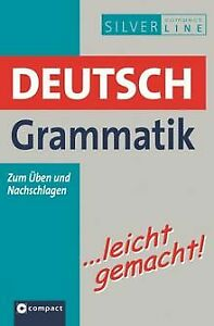 Deutsch Grammatik ... leicht gemacht! | Buch | Zustand gut