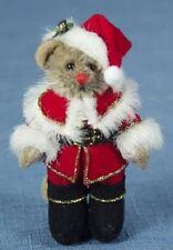 Deb Canham Santa Mouse - Le 600