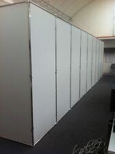 Raumteiler Messestand Kabine Trennwandsystem Trennwände Trennwand