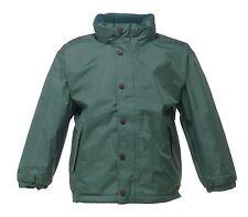 Regatta Kids Term Time Waterproof Reversible Jacket