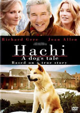 Hachi: A Dog's Tale DVD NEW