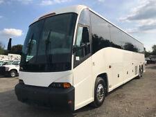 2007 Mci Motor Coach Industries J4500 Charter Event Tour Bus Cat Diesel Auto