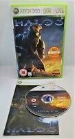 Halo 3 Video Game for Xbox 360 PAL TESTED