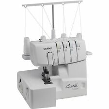 Brother 1134DW 3/4 Lay-In Thread Serger Sewing Machine compare to 1034D + Bonus