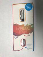 NEW Wacom Bamboo Stylus solo (Black) CS100K for iPad/iPhone/Tablet