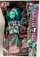 Monster High Frights Camera Action Hauntlywood-Honey Swamp doll