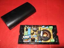 Relco 5501 PSC NERO RL7327 Elektronischer Dimmertransformator für Tasterbetrieb