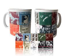 The Smiths Morrissey Album Covers Ceramic 10oz Mug, New