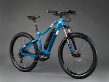 HAIBIKE X94-2464E-00 Abdeckung E-Bike für Yamaha Rahmenschloss Yamaha Mittelmoto