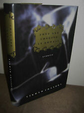 1st/1st Printing LOVE AND LONGING IN BOMBAY Vikram Chandra STORIES Rare CLASSIC
