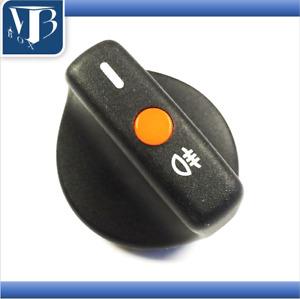 Original Mercedes-Benz W124 Saloon Button Light Switch A2025450081