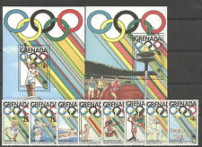 Olympiade 1988, Olympic Games - Grenada - ** MNH