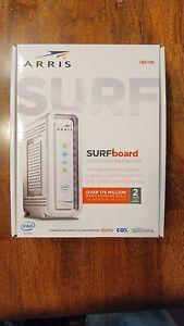 Arris Surfboard SB6190 DOCSIS 3.0 Cable Modem