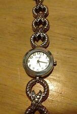 Vintage Geneva Platinum D8934 Ladies watch, Running with new battery K