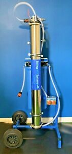 4040 Mobile RO System Water Fed Pole Window Cleaning